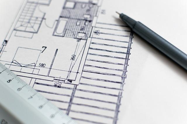 Отдел архитектуры и генплана